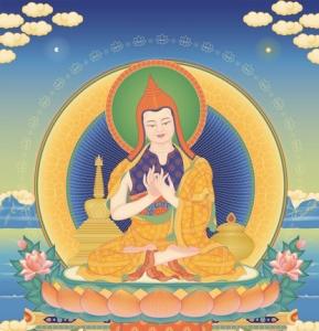 Atisha (982-1054 AD)